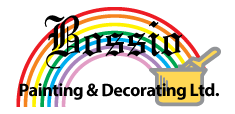 Bossio Painting & Decorating Ltd